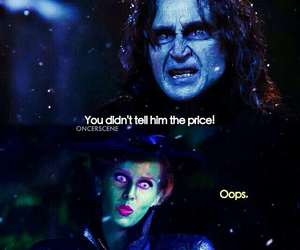 once upon a time, rumplestiltiskin, and ️ouat image