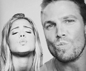 arrow, olicity, and stemily image