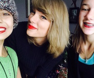 header, icon, and Taylor Swift image