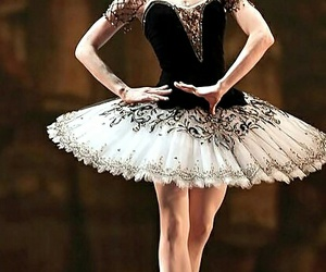 ballet, dance, and delicate image