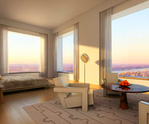 bedroom, house, and new york image