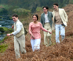 testament of youth and taron egerton image