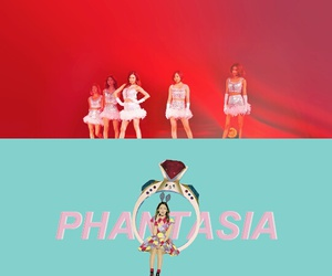 generation, kpop, and phantasia image