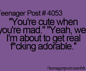 funny, text, and teenager posts image
