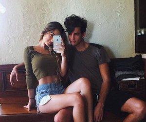 goals, savannah, and Relationship image