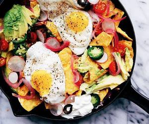 eggs, food, and recipe image