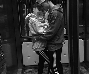 couple, madison beer, and Relationship image