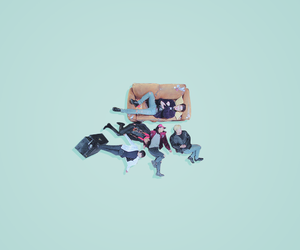 kpop, pastel, and winner image