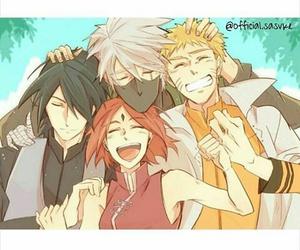 Adult, anime, and manga image