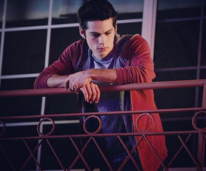 teen wolf, maze runner, and dylan o brien image
