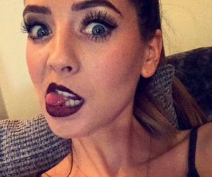 youtube, zoella, and internet famous image