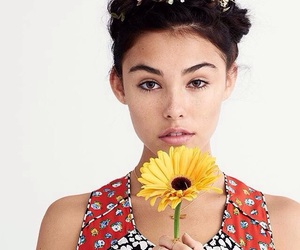 madison beer, beauty, and Teen Vogue image