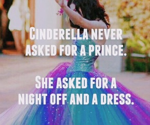 cinderella, color, and disney image