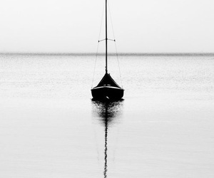boat and photography image