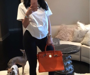 kylie jenner, kylie, and style image