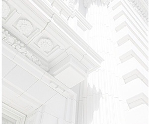 white, architecture, and grunge image