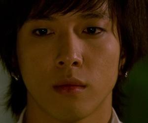 you're beautiful, dorama, and kang shin woo image