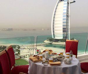 Dubai, breakfast, and food image