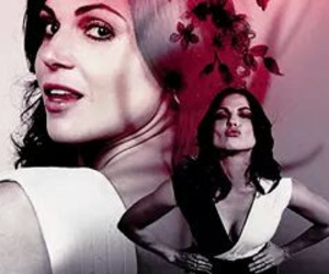 once upon a time, lana parrilla, and ️ouat image