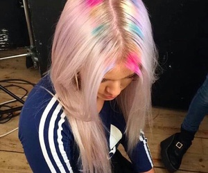 hair and lottie tomlinson image