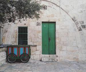 Jerusalem and old city image