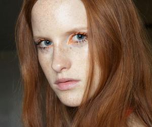 redhead and magdalena jasek image