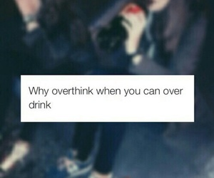 quotes, drink, and grunge image