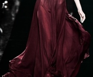 dark, red, and burgundy image