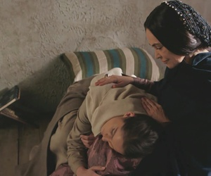 anne, mother love, and valide sultan image