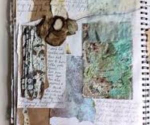 art, sketchbook, and gcse image