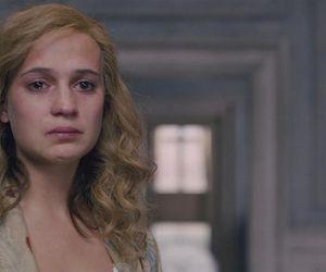 danish, girl, and movie image