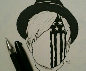 53 Images About Fall Out Boy Drawings On We Heart It See More