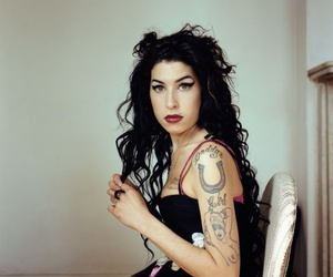 Amy Winehouse, singer, and amy image