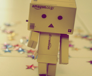 danbo, photograph, and cute image