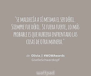 books, frases, and olivia image