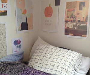 room and art image