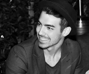 boy and Joe Jonas image