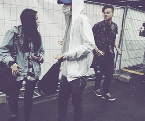 ardy, taddl, and kitthey image