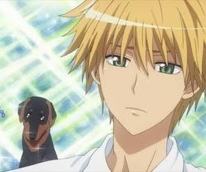 anime+boy image