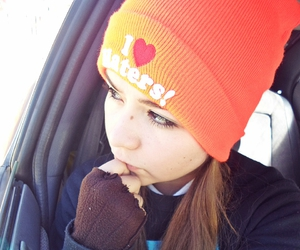 i love haters, melanie estrella, and style image