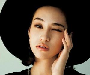 kiko mizuhara, girl, and japanese image