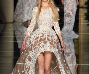 fashion, Zuhair Murad, and spring 2016 image