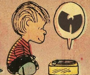 music, charlie brown, and peanuts image