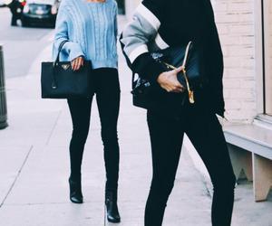 gigi hadid, Taylor Swift, and style image