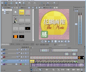 video editing, promotion video, and sony edit image