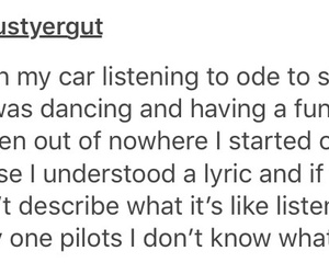 bands, tumblr, and vessel image