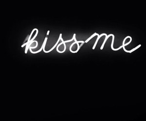 kiss, kiss me, and quotes image