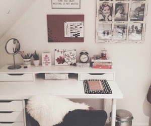 decor, dorm, and ikea image