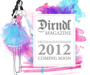 dirndl, fashion, and dirndl magazine image
