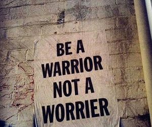 warrior, happiness, and inspiration image